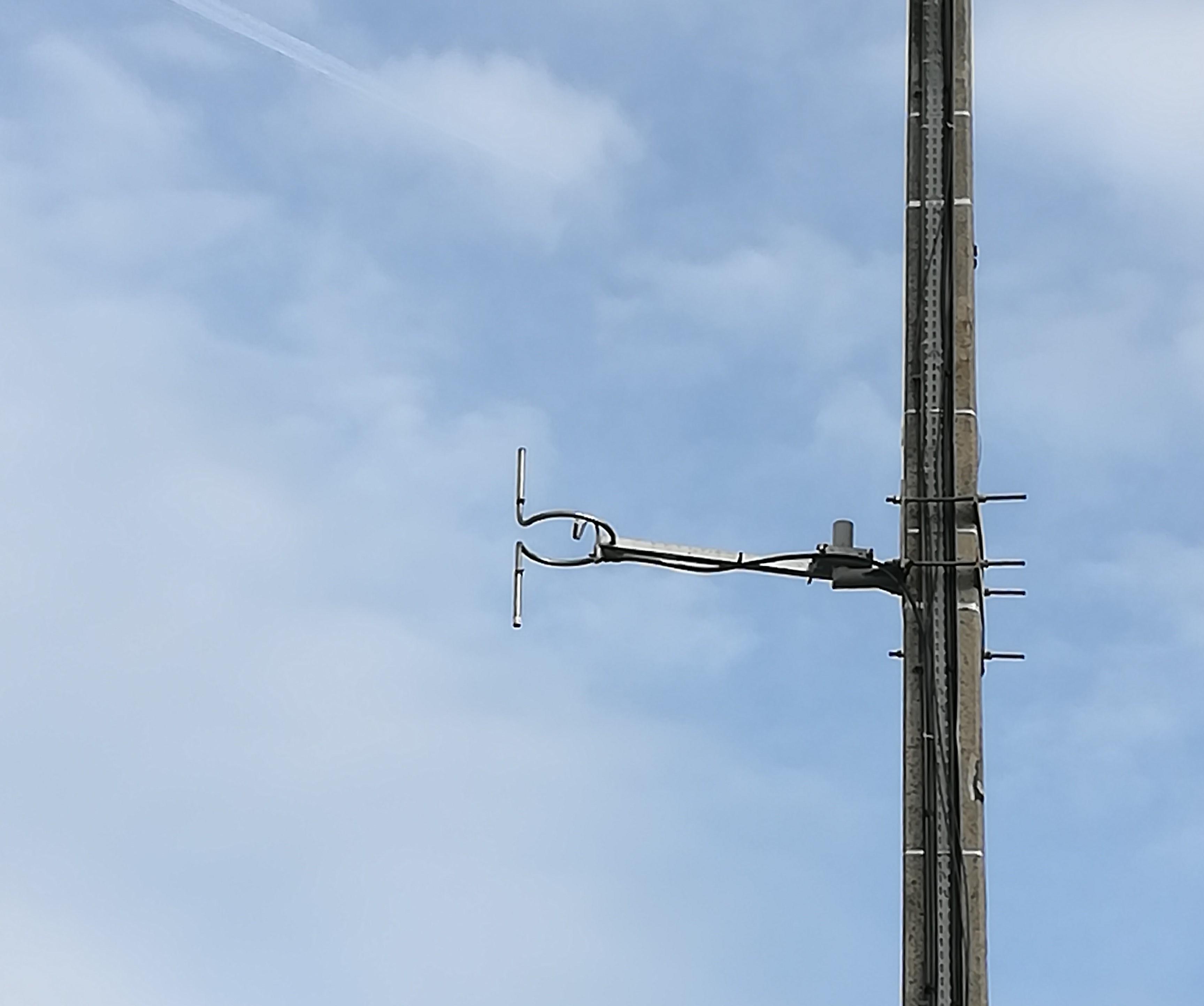 Antenne HLO